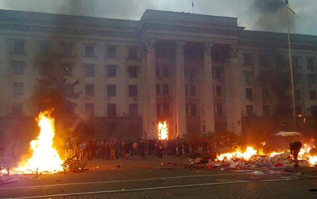 Дело 2 мая в Одессе рассмотрит суд присяжных