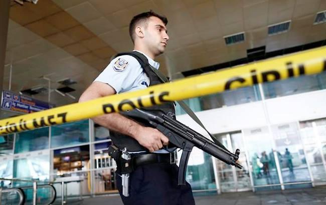 Фото: поліція Туреччини (flickr.com-AAP)
