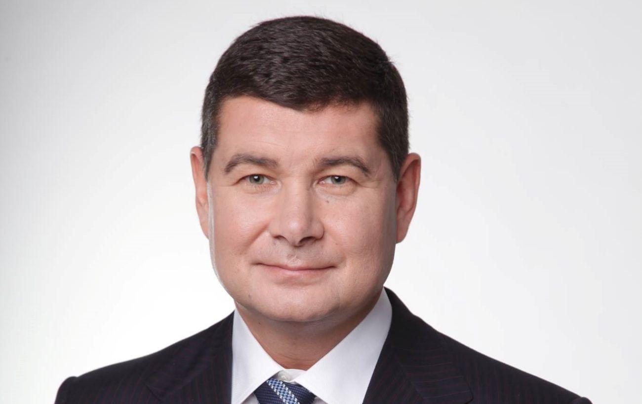 Германия отказала Онищенко в политическом убежище
