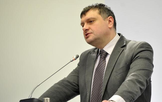 Базовий законопроект про нацбезпеку фактично завершений, - РНБО