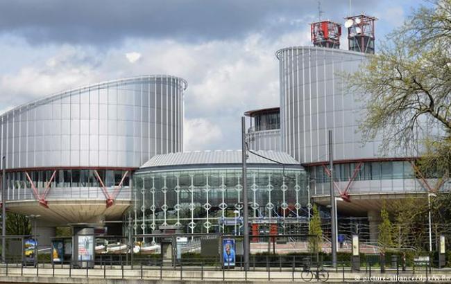 ЕСПЧ обвинил Российскую Федерацию вневыполнении неменее 2000 вердиктов