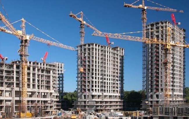 Влада Києва розробляє інвестиційну програму будівництва соціального житла
