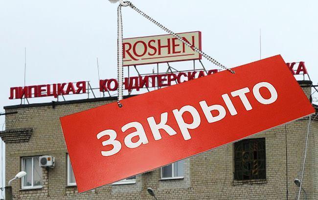 Фото: Roshen пішов з Росії (колаж РБК-Україна)