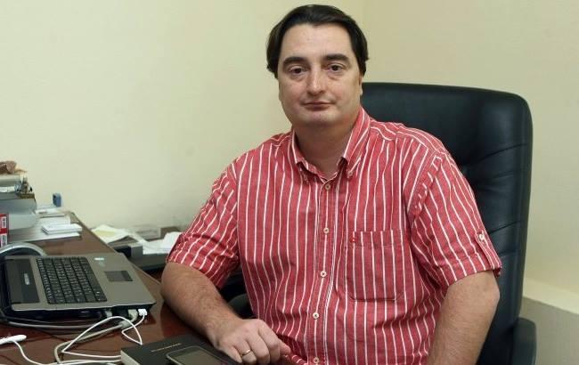 Ігор Гужва прокоментував своє затримання (УНІАН)