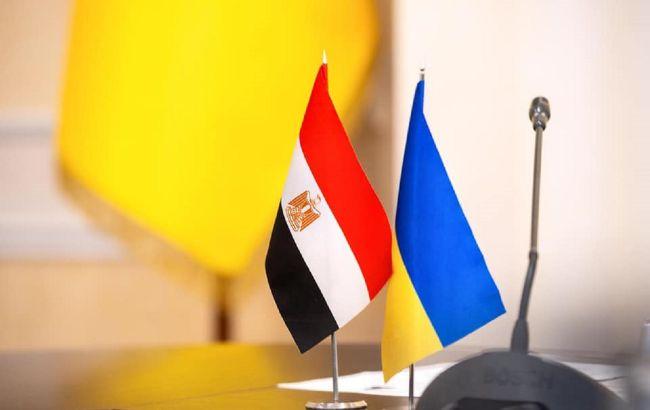 Україна підписала договір з Єгиптом про передачу засуджених осіб