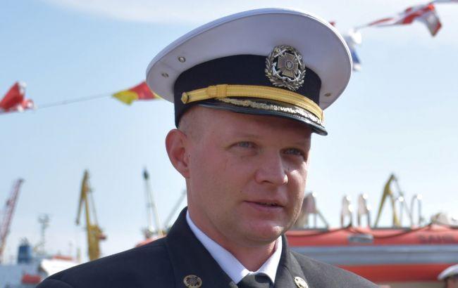 В Одессе более недели ищут пропавшего офицера ГПСУ