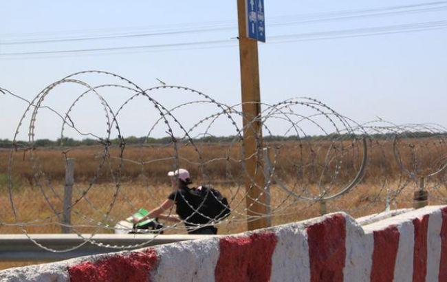 ВМИД Польши назвали Крым «неформальной зоной беззакония»
