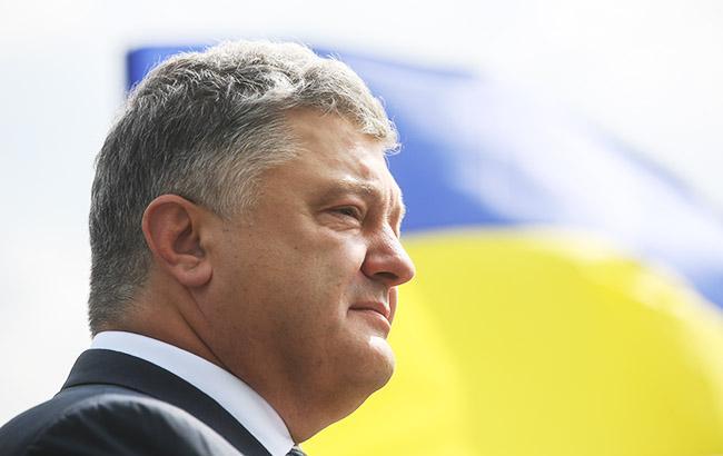 Доля ЕС во внешней торговле Украины достигла 40% - Порошенко