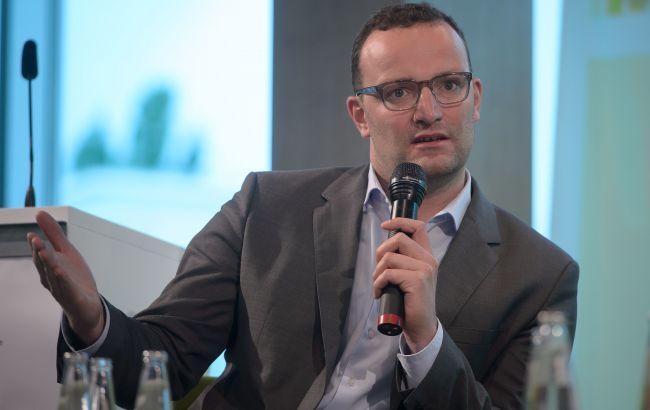 Первая в ЕС: Германия будет бороться с COVID лекарством на основе антител