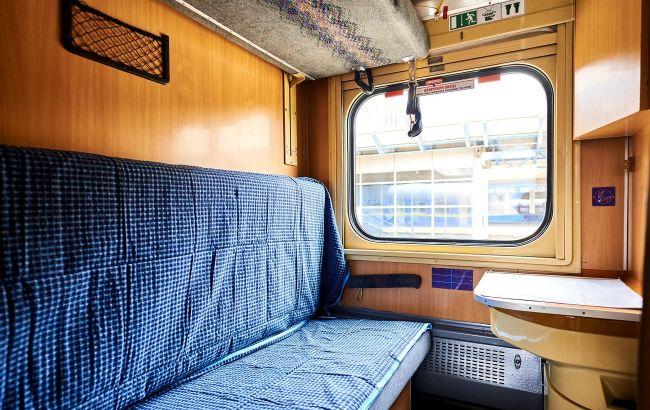 В Венгрии сломался вагон поезда Киев-Вена, который запустили на прошлой неделе