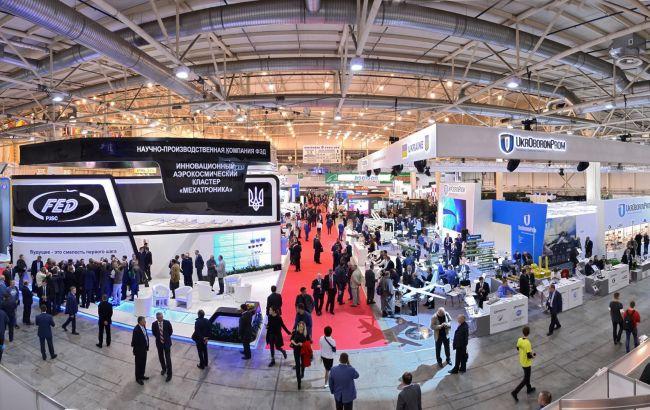 В Киеве пройдет международная специализированная выставка «ОРУЖИЕ И БЕЗОПАСНОСТЬ - 2021» и Международный авиакосмический салон «Авиасвит - ХХI»
