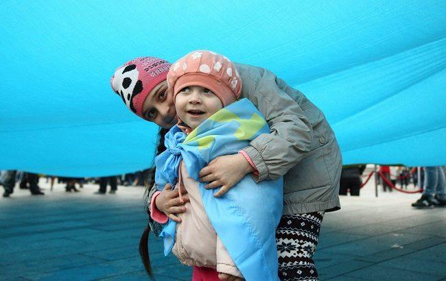 Фото: Діти (РБК-Україна)