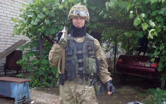 Аваков: бійця Нацгвардії Марківа сім місяців безпідставно тримають під вартою в Італії