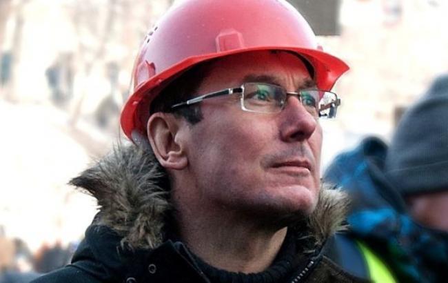 В БПП требуют до пятницы решить проблему с шахтерами в Львовской области