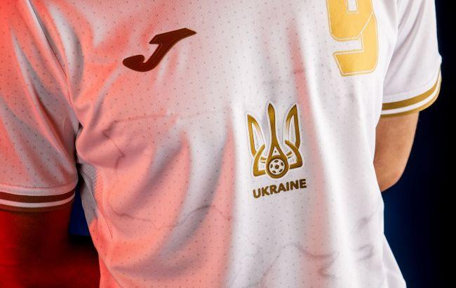 Путин о новой форме сборной Украины: не задело