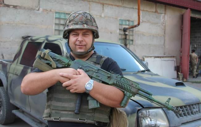 В сети рассказали об украинском воине, который служил в Ираке и теперь сражается в АТО