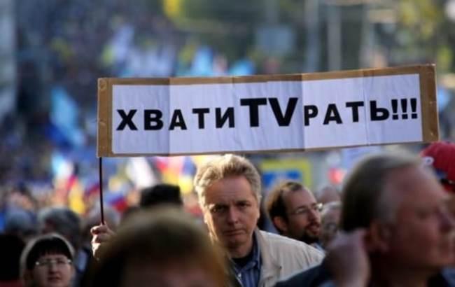Российские СМИ опять попались на лжи