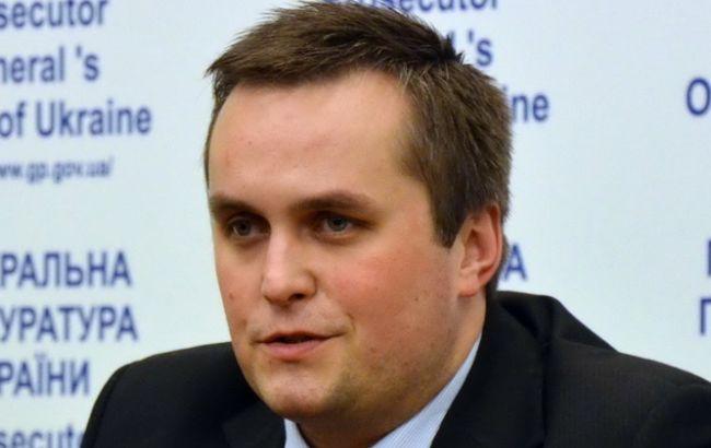 САП викликає Онищенка на допит 13 грудня