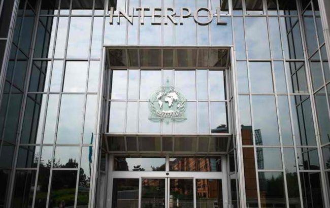 Інтерпол відмовився оголошувати в розшук екс-беркутівця Садовника