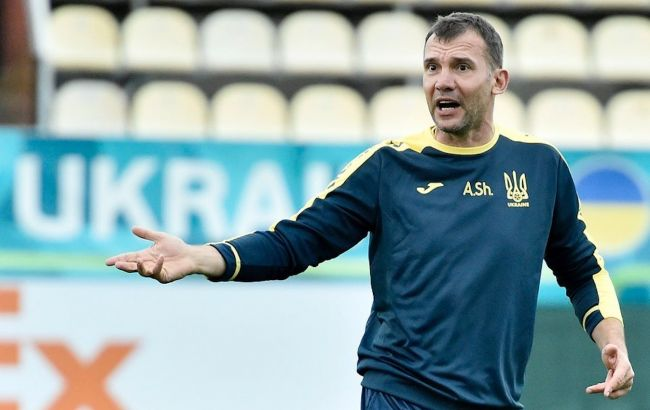 Украина на Евро: скандал с формой, матчи в Бухаресте и Амстердаме, шансы выйти в плей-офф