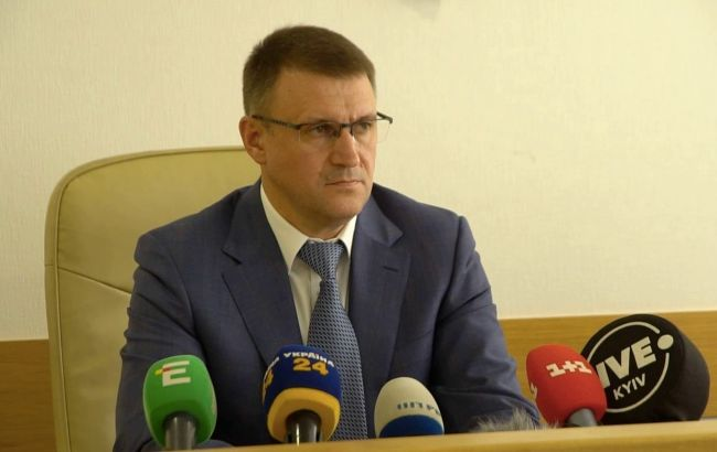 ГФС продолжает расследование фактов хищения бюджетных средств в Киеве, - Мельник