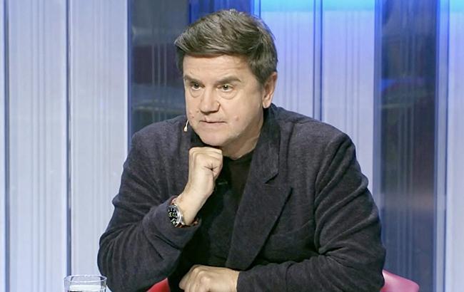 Фото: Вадим Карасев (скриншот Первый канал)