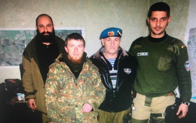 У Держприкордонслужбі розповіли подробиці затримання російського полковника