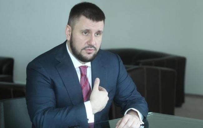 Клименко прогнозує погіршення економічних показників України
