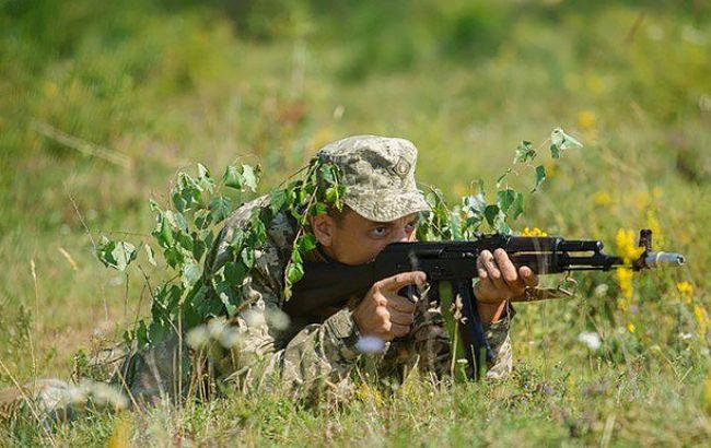 Бойовики активізувалися наПриморському напрямку— АТО
