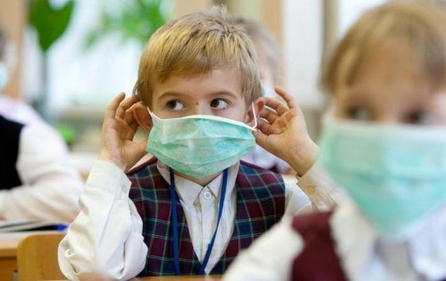 В Україні від грипу померли 246 осіб