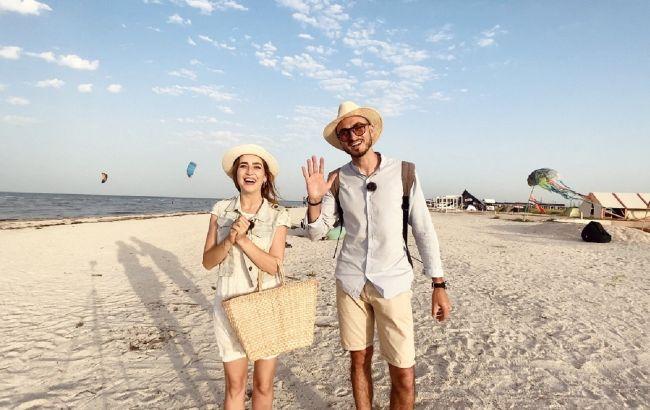 Украинцам показали лучшие места для дикого отдыха на Азовском море: 40 км бесконечных пляжей
