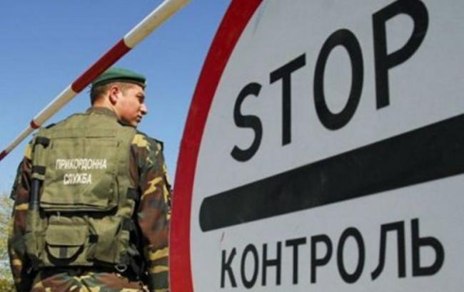 Прикордонники запобігли контрабанді вертолітних деталей в Молдову