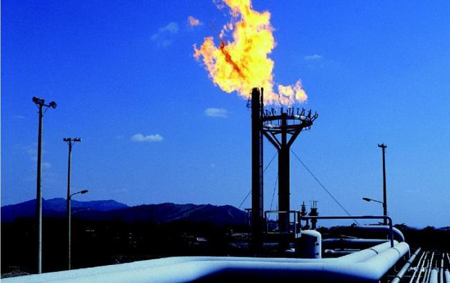 «Укртрансгаз»: «Газпром» несоблюдает давление навходе вГТС Украины