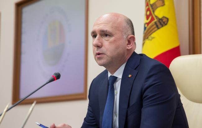 Парламент Молдавии отказался ратифицировать соглашение овхождении вЕАЭС