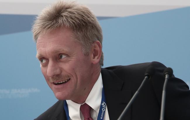 """У Кремлі обіцяють боротися з """"екстремізмом"""" у Криму, незважаючи на рішення суду в Гаазі"""