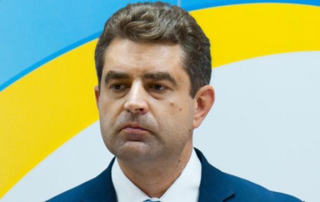 Украина передала ЕС образцы своих биометрических паспортов
