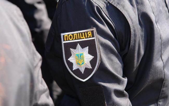 Сотрудники харьковской полиции раскрыли разбойное нападение