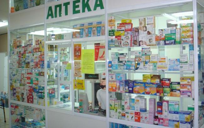 Рада скасувала акредитацію аптек
