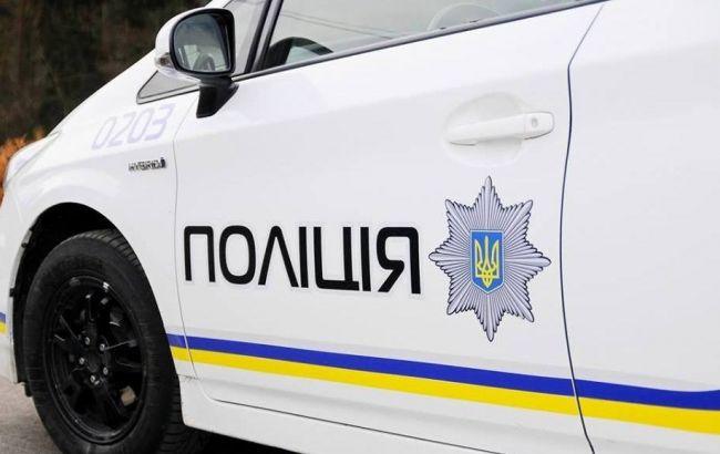 Фото: Запорожские полицейские поймали убийцу на протяжении нескольких часов