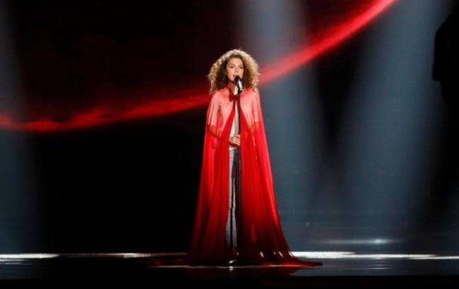 Фото: Первые репетиции Евровидения 2017 в Киеве (eurovision.tv)