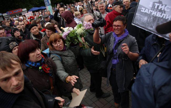 День 9 мая: как в Украине отметили победу над нацизмом