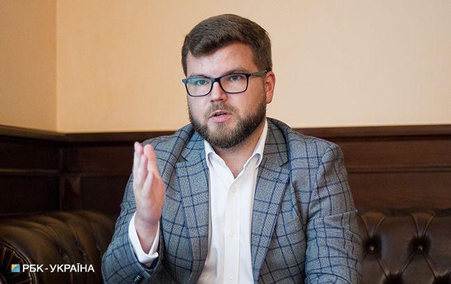"""Евгений Кравцов: """"Укрзализныця"""" работает над созданием хабовой модели пассажирских перевозок"""