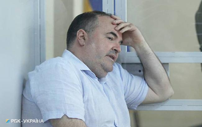 Адвокати Германа будуть оскаржувати рішення суду