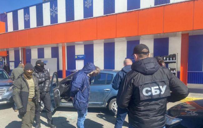 """Співробітника """"Львівгазу"""" затримали на хабарі"""