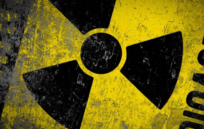 Фото: об'єкти хімічної промисловості були зруйновані