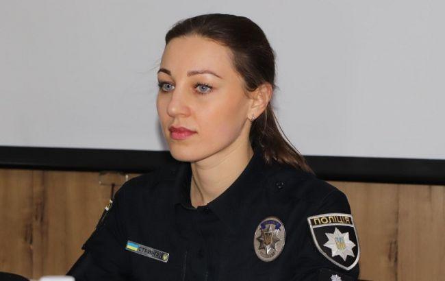 У патрульной полиции Харьковской области новый руководитель
