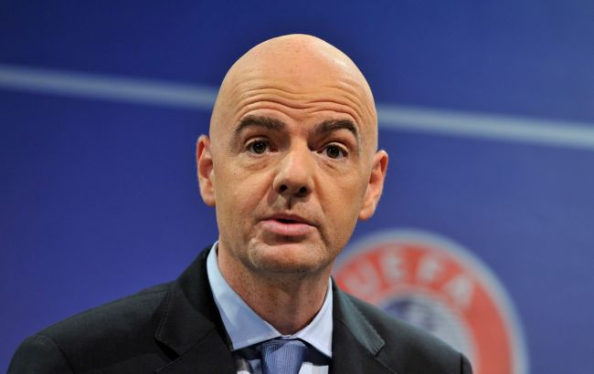ФИФА готова расширить чемпионата мира пофутболу до48 команд