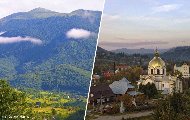 З Ірландії до Босфора. Через чотири області в Україні пройде великий туристичний маршрут