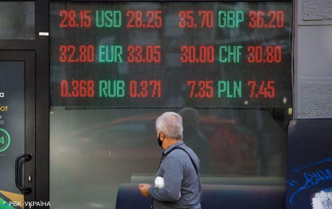 Долар знову росте. Що чекає валютний ринок у найближчі тижні
