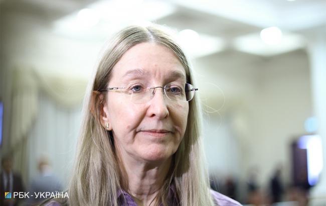 Медична допомога: Уляна Супрун перерахувала всі безкоштовні послуги для пацієнтів